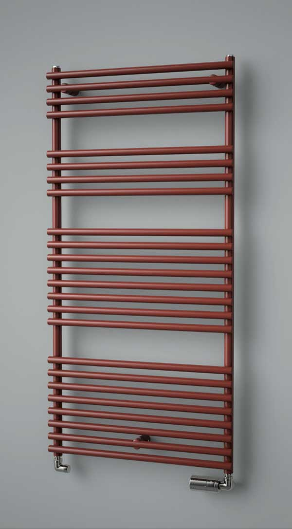 Upright Radiator 1