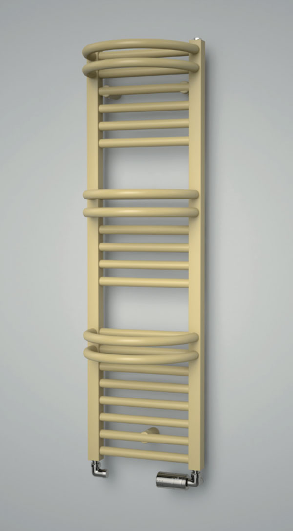 Upright Radiator 2