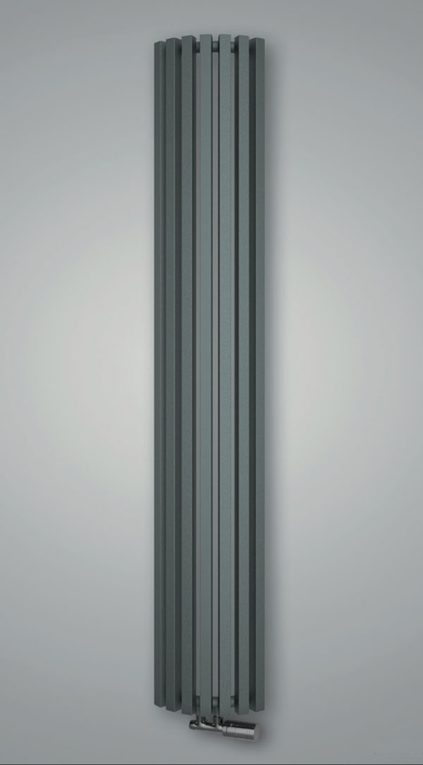 Upright Radiator 3