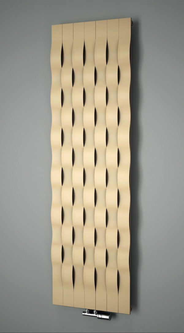 Upright Radiator 4
