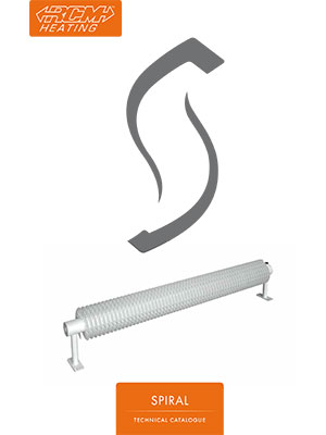 SPIRAL RCM Heating